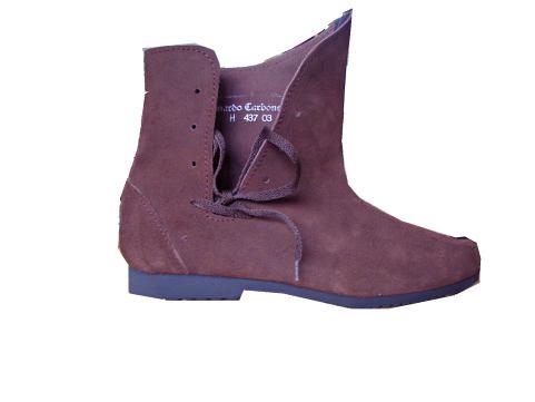 Bild Nr. 2 Schuhe Mittelalter