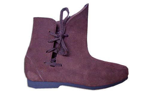Bild Nr. 4 Schuhe Mittelalter