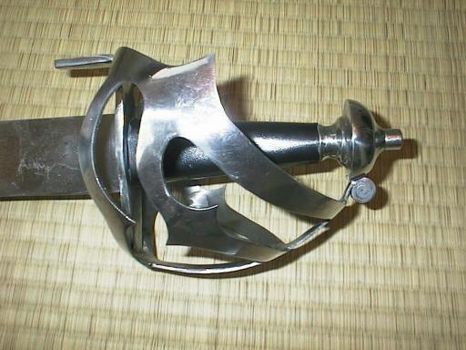 Bild Nr. 2 Schwerter