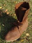 Schuhe Haithabu Wikingerstiefel