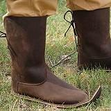 Schuhe Schnableschuhe