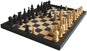 Bild Nr. 7 Das Kurierschach Kurierspiel 13. Jh