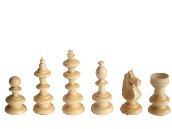 Bild Nr. 3 Schachspiel Normandie