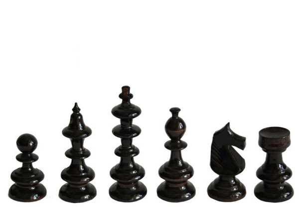 Bild Nr. 4 Schachspiel Normandie