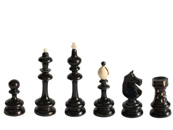 Bild Nr. 4 Schachspiel Prag