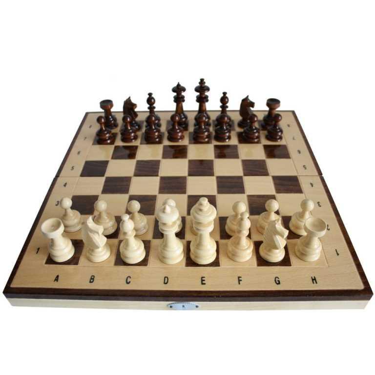 Schach Gametwist