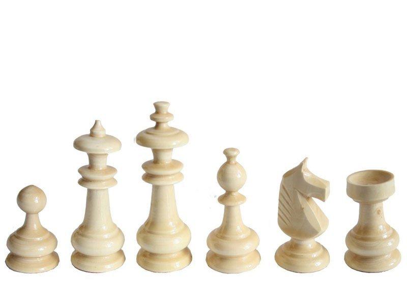 Bild Nr. 5 Schachspiel Wien