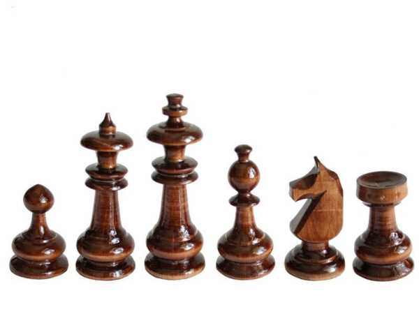 Bild Nr. 6 Schachspiel Wien