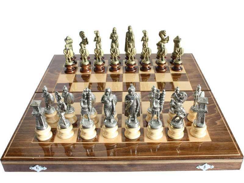 Schachspiel Venezia