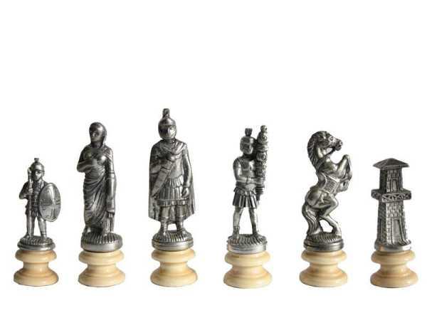 Bild Nr. 5 Schachspiel Venezia