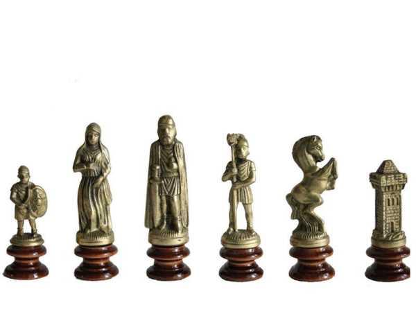 Bild Nr. 6 Schachspiel Venezia