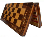 Bild Nr. 4 Schachspiel Nürnberg