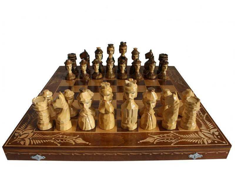 Schachspiel Rauris