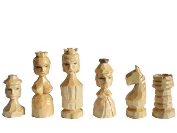 Bild Nr. 3 Schachspiel Rauris