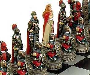 Bild Nr. 2 Schachspiele