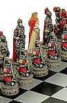 Schachspiele Schachspiel Ritter