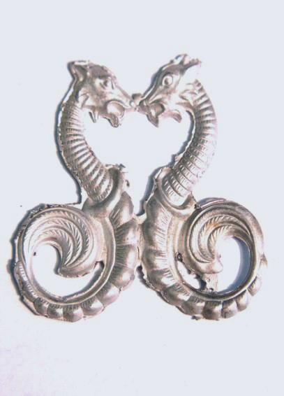 Seeschlangen Paar