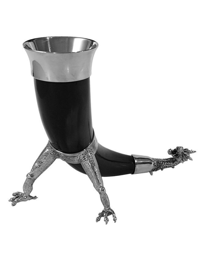 Trinkhorn Drachenhorn