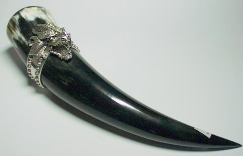 Trinkhorn Drachenkopf